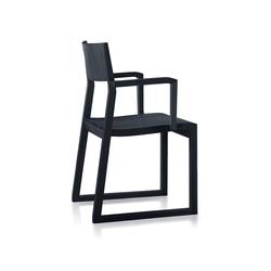 SCIZA Armchair | Restaurant chairs | Zilio Aldo & C