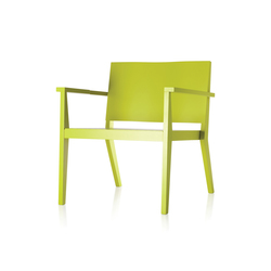 SITI | Lounge chairs | Zilio Aldo & C