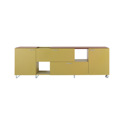 Stretch Sideboard | Credenze | die Collection