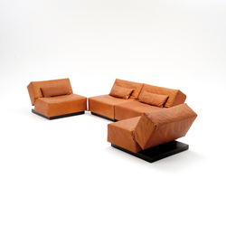 Tema Suite | Modular seating systems | die Collection