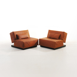 Tema Suite | Modular seating elements | die Collection
