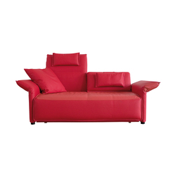 Tiara Sofa-bed | Sofa beds | die Collection