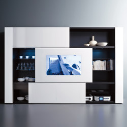 Tuttuno | Armoires / Commodes Hifi/TV | Acerbis