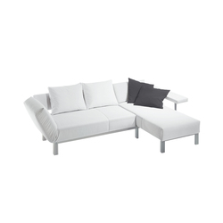 Twinset Suite | Sofa beds | die Collection