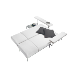 Twinset Suite | Sofás-cama | die Collection