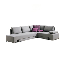 Vento Sitzgruppe | Sofas | die Collection