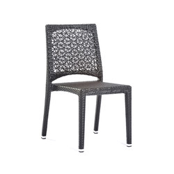Altea chair | Garden chairs | Varaschin