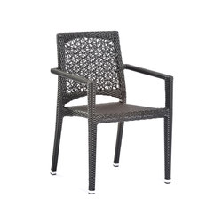 Altea armchair | Garden chairs | Varaschin