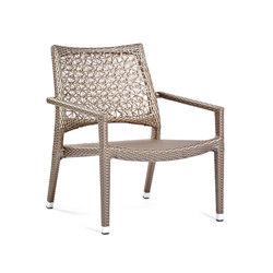 Altea lounge chair | Armchairs | Varaschin