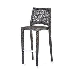 Altea plastic bar stool | Bar stools | Varaschin