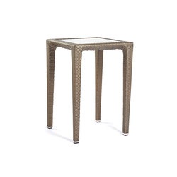 Altea table | Mesas altas | Varaschin