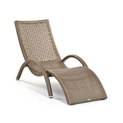 Altea deckchair | Tumbonas | Varaschin