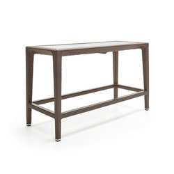 Altea counter | Tables consoles de jardin | Varaschin