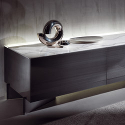 N. C. Credenza | Buffets | Acerbis