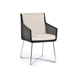 Avalon armchair | Garden chairs | Varaschin