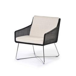 Avalon outdoor armchair | Garden armchairs | Varaschin