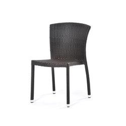 Cafeplaya Chair | Sièges de jardin | Varaschin