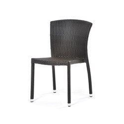 Cafeplaya chair | Garden chairs | Varaschin