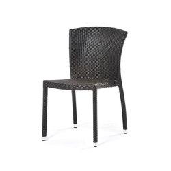 Cafeplaya chair | Gartenstühle | Varaschin