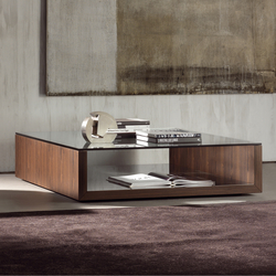 SLOANE | Coffee tables | Acerbis