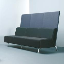Bix | Lounge-Arbeits-Sitzmöbel | Steelcase