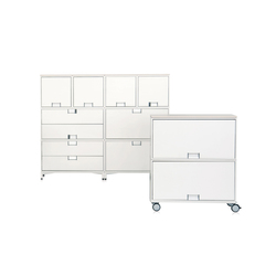 FlexBox Storage | Cabinets | Steelcase