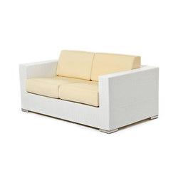 Cora garden sofa | Sofas de jardin | Varaschin