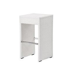 Cora outdoor stool | Bar stools | Varaschin