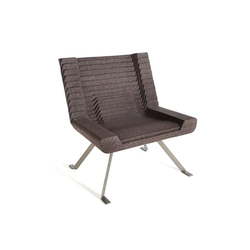 Relief Chair | Sillones | Mickus Projects