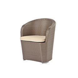 Gardenia pool chair | Garden chairs | Varaschin
