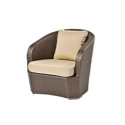 Gardenia poolside armchair | Garden armchairs | Varaschin