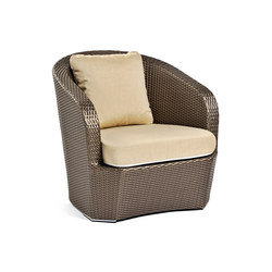 Gardenia lounge chair | Garden armchairs | Varaschin