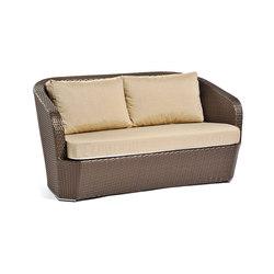 Gardenia sofa 2p | Garden sofas | Varaschin