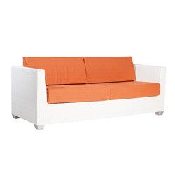 Giada sofa 3s | Garden sofas | Varaschin