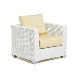 Giada lounge chair | Gartensessel | Varaschin