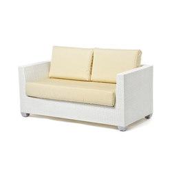 Giada sofa 2s | Gartensofas | Varaschin