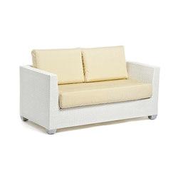 Giada sofa 2p | Sofás de jardín | Varaschin