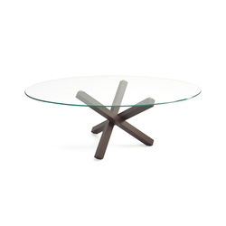 Aikido Elliptical | Dining tables | Sovet