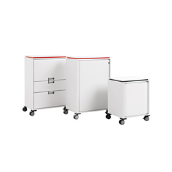 Moby | Cabinets | Steelcase