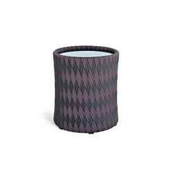 Kente side table | Side tables | Varaschin