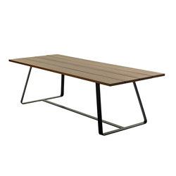 Kolonaki Table | Dining tables | Varaschin