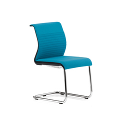 Think | Visitors chairs / Side chairs | Steelcase
