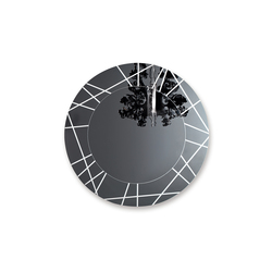 Segment Round | Mirrors | Sovet