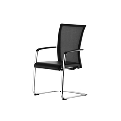 Werndl | Visitors chairs / Side chairs | Steelcase