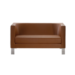 Bay | Lounge sofas | Rossin