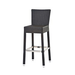 Lotus outdoor stool | Bar stools | Varaschin