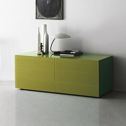 Boxes | Sideboards / Kommoden | PORRO