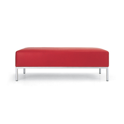 P@d | Upholstered benches | Rossin