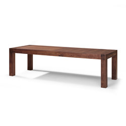 VNU dining table | Mesas comedor | Linteloo
