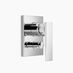 Supernova - xSTREAM single-lever mixer | Shower controls | Dornbracht